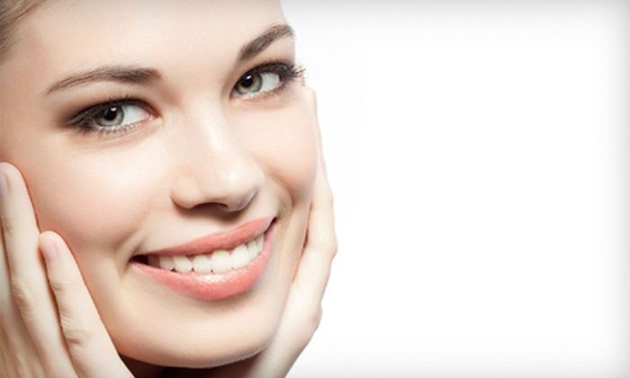 Faces by Liz - Sandy Springs: One or Two Custom Facials at Faces by Liz (Up to 67% Off)
