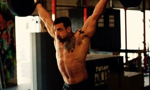 CrossFit Apocalypse: Up to 79% Off Crossfit at CrossFit Apocalypse