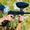 Up to 69% Off Paintball Outing