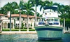 Captain Joe's Boat Rental - Oceanfront: Rental, Lesson, or Club at Captain Joe's Boat Rentals, Tours and Charters, Inc. (Up to 51% Off). Four Options Available.