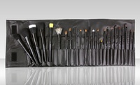 GROUPON: 24-Piece Makeup-Brush Set  24-Piece Makeup-Brush Set