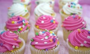 Taller de elaboración de cupcakes dulces para 1 o 2 personas desde 19 € o dulces y salados desde 24 € en vez de 86 €