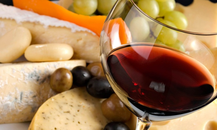 Howard Hinsdale Cellars - Silverton: $15 for $30 Worth of Wine and Bistro Food at Howard Hinsdale Cellars