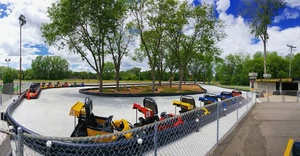 38% Off Rides at Lilli Putt Family Entertainment Center at Lilli Putt Family Entertainment Center, plus 6.0% Cash Back from Ebates.