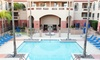 Varsity Clubs of America - Tucson, AZ: 1- or 2-Night Stay for Up to Four in a One-Bedroom Unit at Varsity Clubs of America in Tucson. Combine Up to 4 Nights.