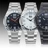 Wöhler Crusius Men's Stainless Steel Watch