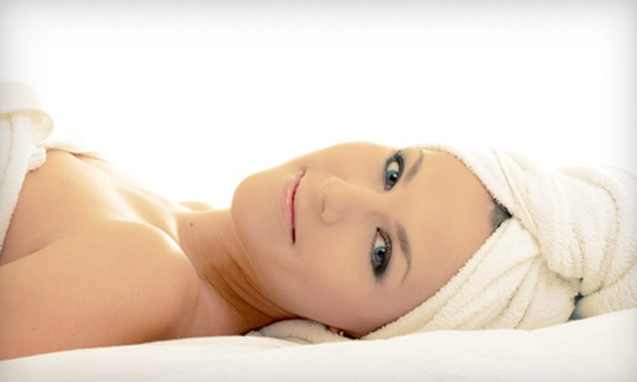 Rapunzels Day Spa - Tanque Verde: $49 for an Enzyme Peel with Skin Infusion and Finishing Skin Serum at Rapunzels Day Spa ($101 Value)