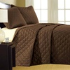 3-Piece Quilted Coverlet Set