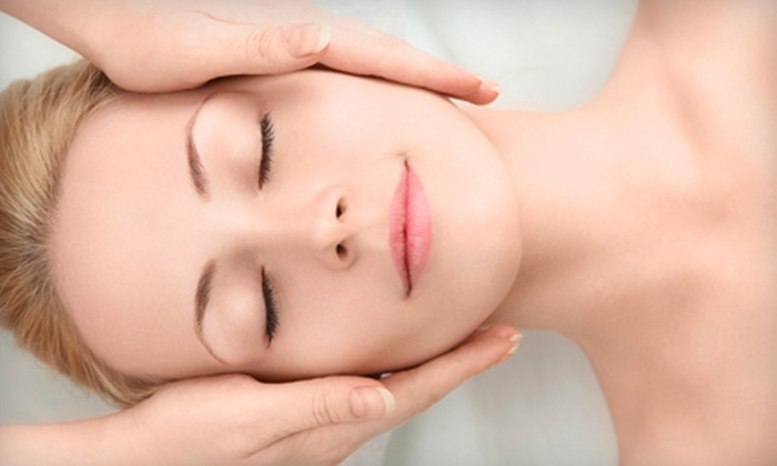 Renew By Renee - Roseville - Fleet Ridge: One or Two 60-Minute Custom Facials at Renew By Renee (Up to 56% Off)