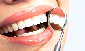 Village Dental: $59 for One Dental Exam, Cleaning, and X-Rays (Up to $385 value)