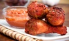 The Indian Clove - Concord: Half Off Indian Food at Indian Clove