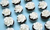 Mamas Boy Baked Goods - Upper Fells Point: One  or Three Dozen Alcohol-Infused Cupcakes at The Baking Bartender (Up to 52% Off). Three Options Available.