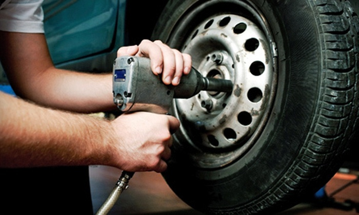 Extreme Customs - Nepean: Two Hand Car Washes or One Summer-to-Winter Tire Change at Extreme Customs (Up to 61% Off)