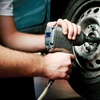 Up to 61% Off Car Wash or Tire Change