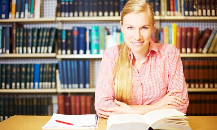 Iris Reading: $29 for an OnlineSpeed-Reading Course from Iris Reading ($79.99 Value)