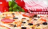 Bulldawg Pizza-Wings - Mulberry Park: $15 for $30 Worth of Pizza, Subs, and Pasta at Bulldawg Pizza
