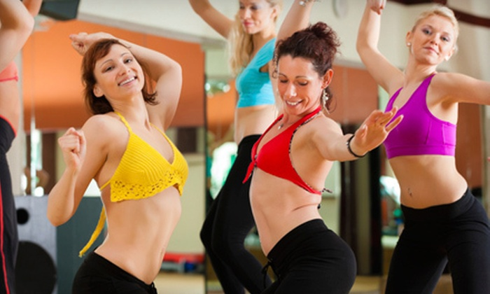 Club One Pittsburgh - Multiple Locations: 10 or 20 Group Fitness Classes at Club One Pittsburgh (Up to 81% Off