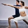 Up to 65% Off at Now Yoga and Fitness