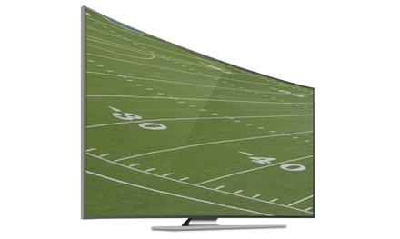 Enter to Win a Samsung 1080p 55
