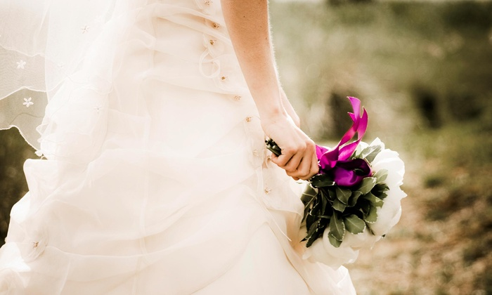 Lilac and Lace - Seattle: $650 for a Day-Of Wedding Coordination Package from Lilac and Lace ($1,300 Value)