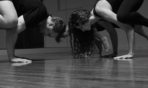 Fuel the Soul: 10 or 20 Yoga Classes at Fuel the Soul (Up to 53% Off)