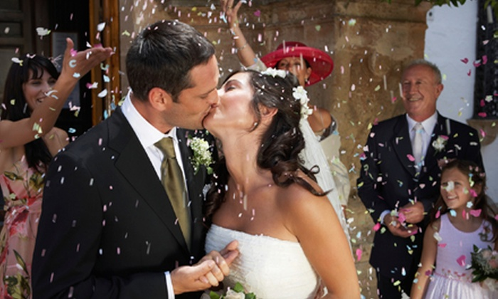 Natell Wedding Ministries - North Richland Hills: $124 for $225 Worth of Wedding-Planning Services at Natell Wedding Ministries