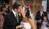 Natell Weddings: $124 for $225 Worth of Wedding-Planning Services at Natell Wedding Ministries