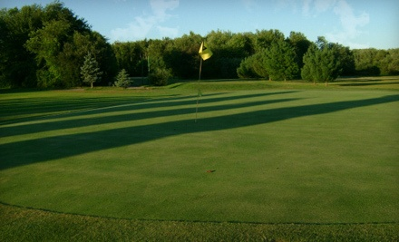 9 Holes of Golf for 2 - Wampanoag Golf Course in Swansea