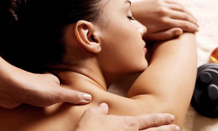 Buckhead Healing Massage - Sandy Springs: $38 for a 60-Minute Massage at Buckhead Healing Massage ($80 Value)