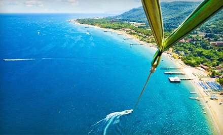 Parasail Ride for Two People at 600 or 800 Feet (up to a $150 value) - Parasail Catalina in Avalon