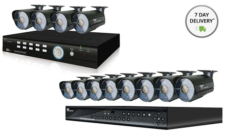 Night Owl DVR Security Systems. Multiple Systems Available from $189.99–$349.99. Free Returns.