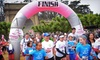 Girls on the Run 5k - Golden Gate Park: Race Entry for One or a Family of Up to Five from Girls on the Run 5K on Saturday, May 11 (Up to 52% Off)