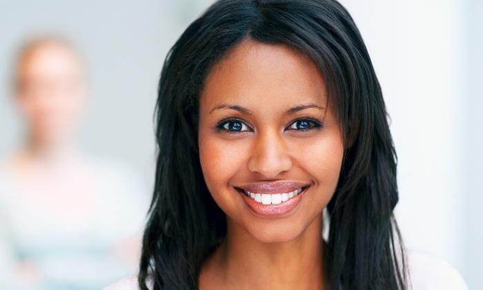Simply Smiles Miami - Miami: $39 for a Dental Exam at Simply Smiles Miami ($282 Value)