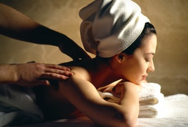 Heavenly Handed Spa Services: 60- or 90-Minute Swedish or Deep-Tissue Full-Body Massage at Heavenly Handed Spa Services (42% Off)