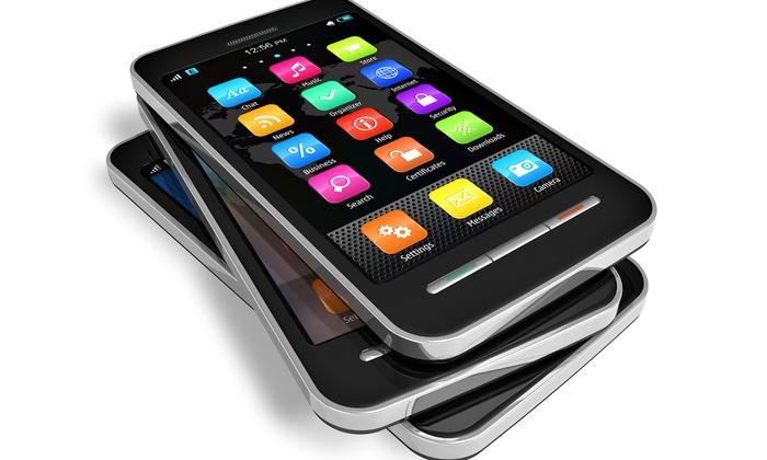 Verizon Wireless/Wireless Zone - Somerville: Smartphone Accessories at Verizon Wireless/Wireless Zone (Half Off). Three Options Available.