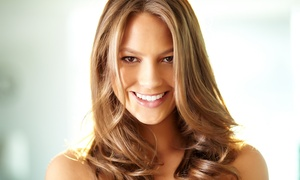 Paris Artisan Salon: Haircut Packages or Keratin Treatment at Paris Artisan Salon (Up to 60% Off). Four Options Available.