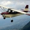 Half Off Tail Wheel Ride-Along Flight