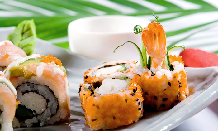 Asian Pearl - Glen Ellyn: $15 for $30 Worth of Pan-Asian Cuisine at Asian Pearl