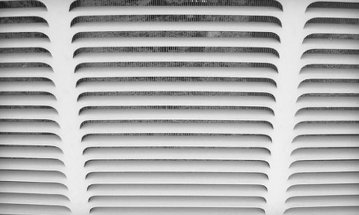Pro Steamers - Pro Steamers: Cleaning of up to 10 or Unlimited Air-Duct Vents from Pro Steamers (Up to 76% Off)
