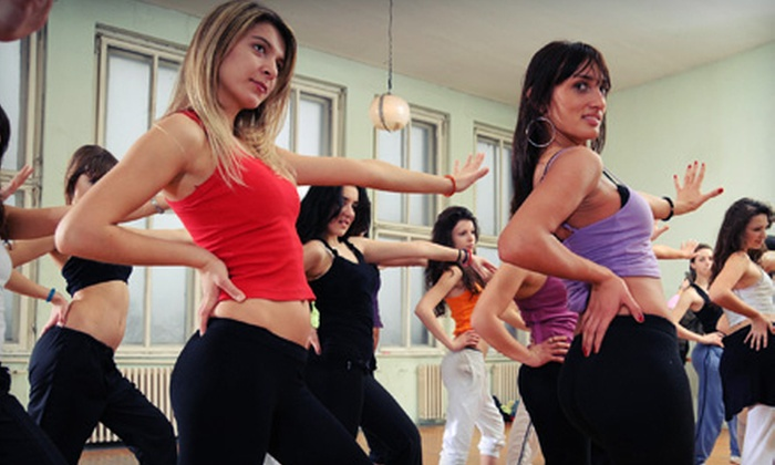 Thrive Fitness Studio - South Austin,Dawson: $35 Worth of Fitness Classes