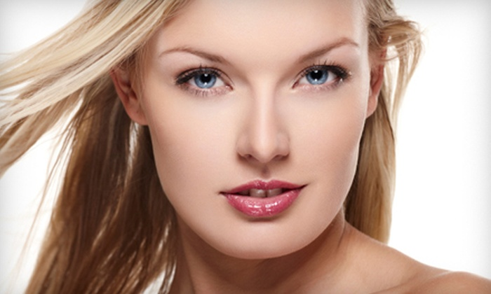 Health & Beauty New York City - Multiple Locations: Botox for One or Two Areas at Health & Beauty New York City (Up to 65% Off)