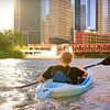 Up to 73% Off Kayak Workouts from Wateriders