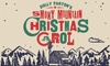 """Smoky Mountain Christmas Carol"" – Up to 59% Off Musical"