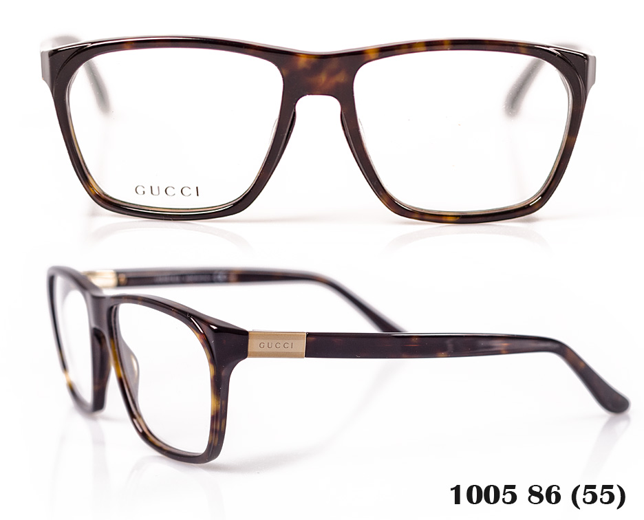 51% off Gucci Optical Frames from $158 (Worth up to $360). 7 Designs ...