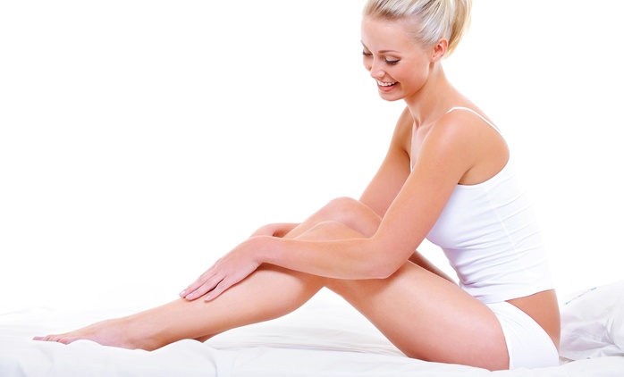 Six IPL Hair Removal Sessions from £49 at Imperial Smile Beauty (Up to 89% Off)