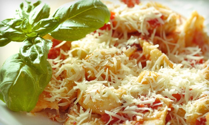PastaBox - Miami: Custom Pasta Dishes at PastaBox (Up to 57% Off). Two Options Available.