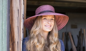 Sloggers Women's Garden Sun Hats