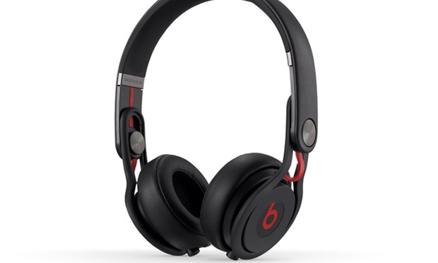 casque beats mixr by dr dre reconditionn groupon shopping. Black Bedroom Furniture Sets. Home Design Ideas