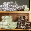 Regal Jacquard 6-Piece Towel Set