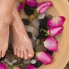 Up to 60% Off Ionic Foot Detox at Yandi Spa